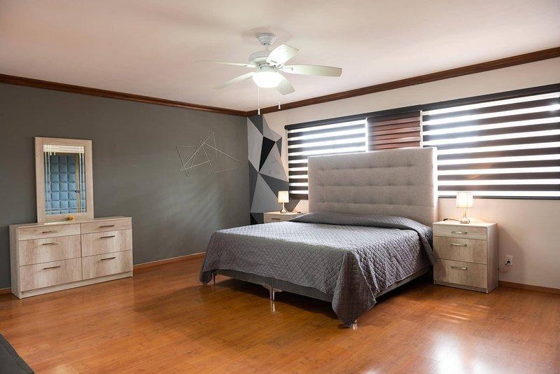 14 Suite Comoda Para Dos Personas, holiday rental in Torreon