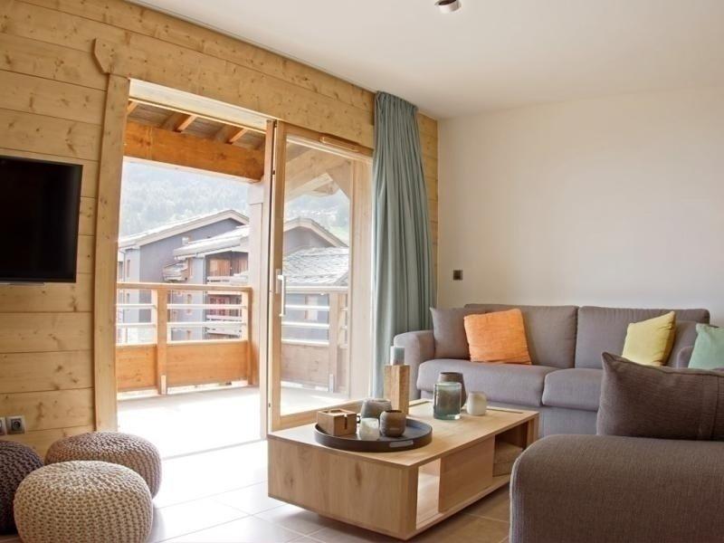 La Grange aux Fées, casa vacanza a Les Avanchers-Valmorel