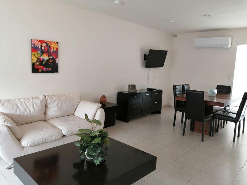 La Casa del Limonero, holiday rental in Monterrey