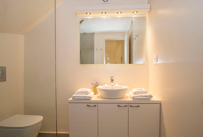 Paleopetres K-Seven - Premium Suite - Kalami - Pool - Sea Views, holiday rental in Kalami