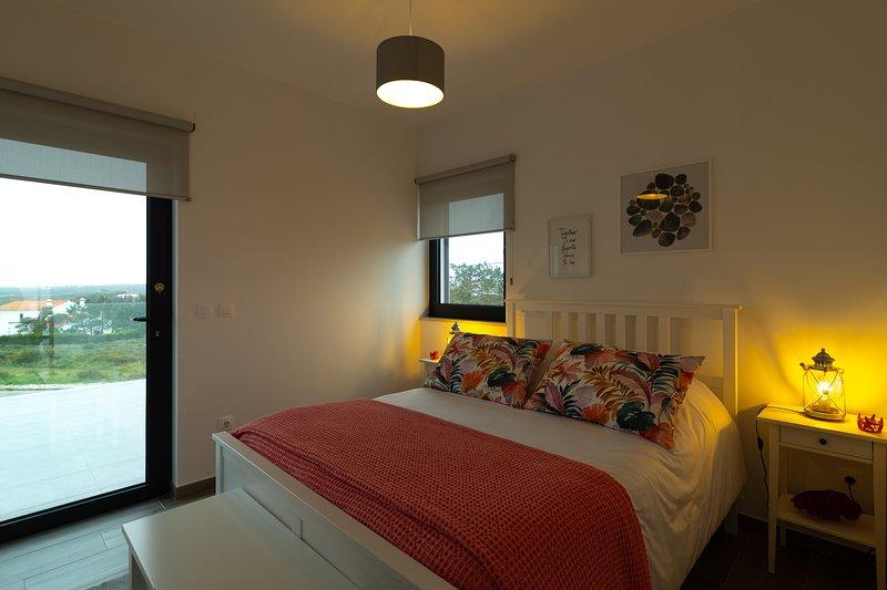 Biscuttela Vicentina - 1º andar, holiday rental in Praia da Arrifana