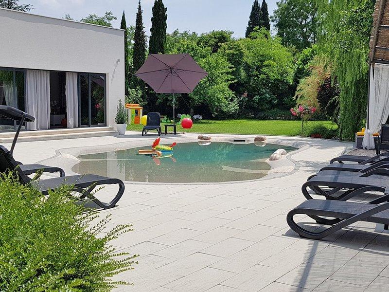Villa Franka, location de vacances à Jurazini