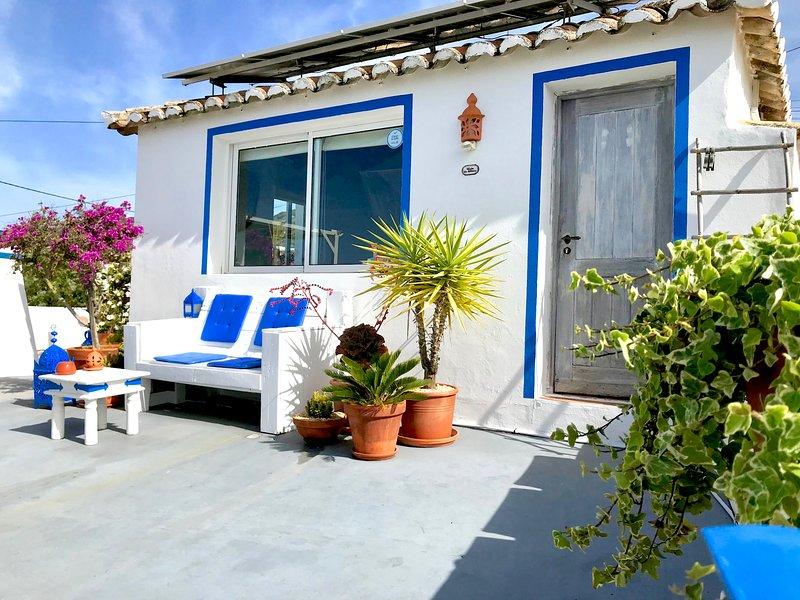 Vista da Aldeia, casa vacanza a Santa Barbara de Nexe