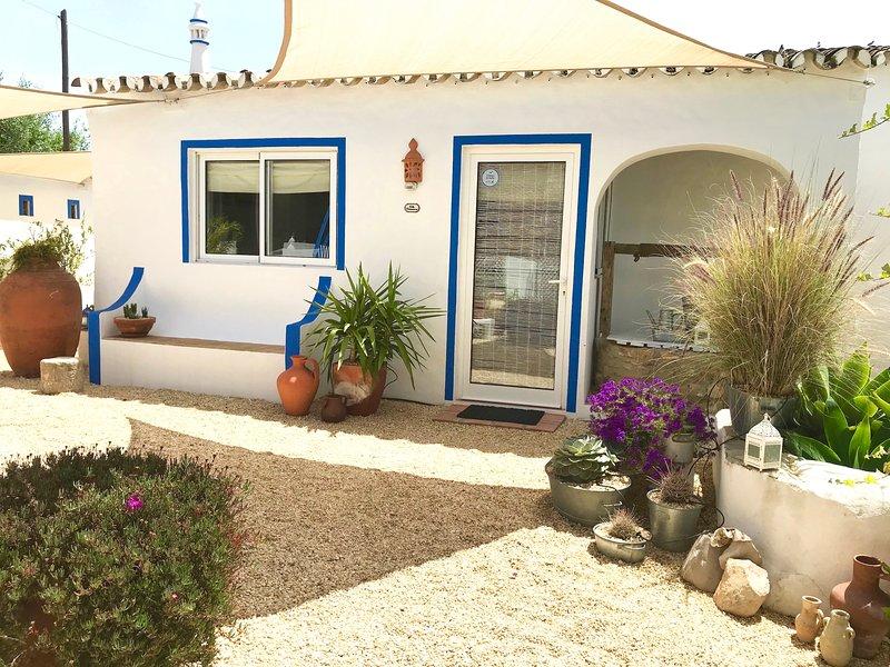 Casa da Aldeia/ vila Primaveira, casa vacanza a Santa Barbara de Nexe