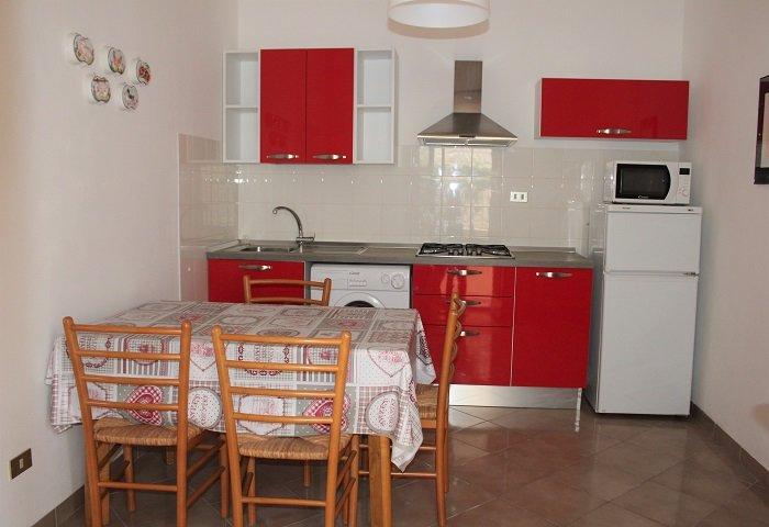 TRILO LUIGI, holiday rental in Sirolo
