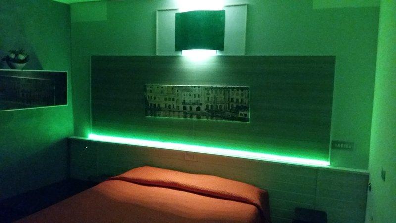 casa vacanza in centro 25€, location de vacances à Caltanissetta