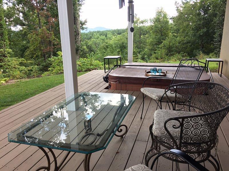 Paradise Mountain Estate, casa vacanza a Waynesboro