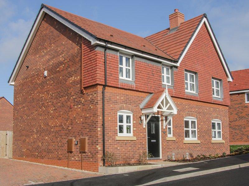 Meadow House, Shrewsbury, location de vacances à Upton Magna