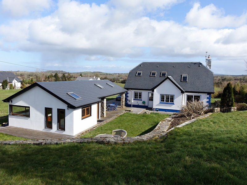 Eden Retreat, holiday rental in County Clare