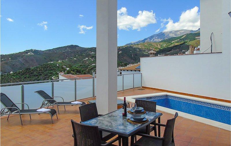 Villa Esperanza (EAS396), aluguéis de temporada em Sedella