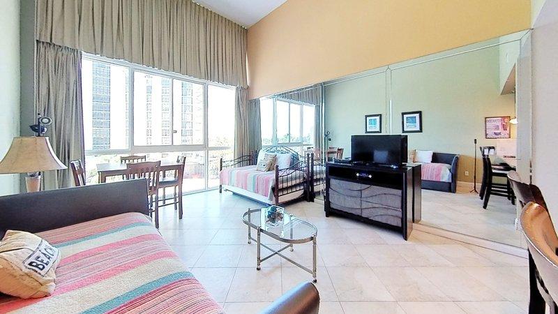 Castle B17, vacation rental in Miami Beach