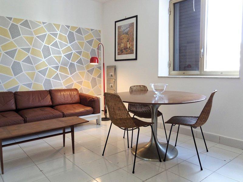 Home ,70 Carini Casa Vacanze, holiday rental in Villagrazia di Carini