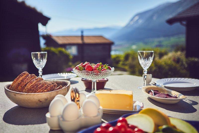 Nordigard Ramstad, holiday rental in Eastern Norway