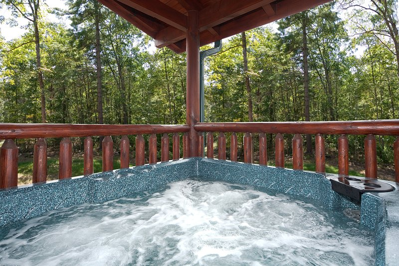 A Touch of Class, vacation rental in Gatlinburg