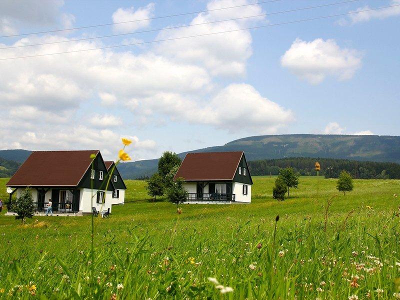 Happy Hill, location de vacances à Cerny Dul