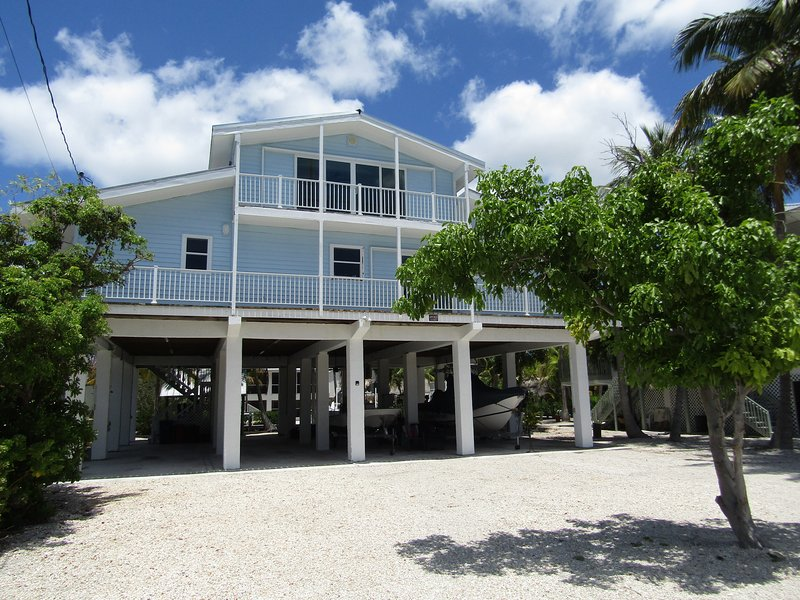 La Brisa, holiday rental in Ramrod Key