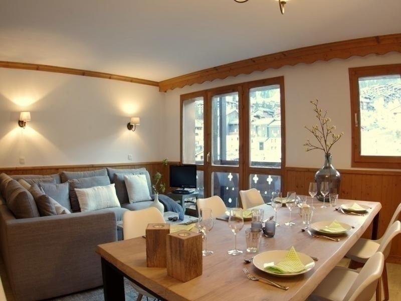 La Valériane, casa vacanza a Les Avanchers-Valmorel