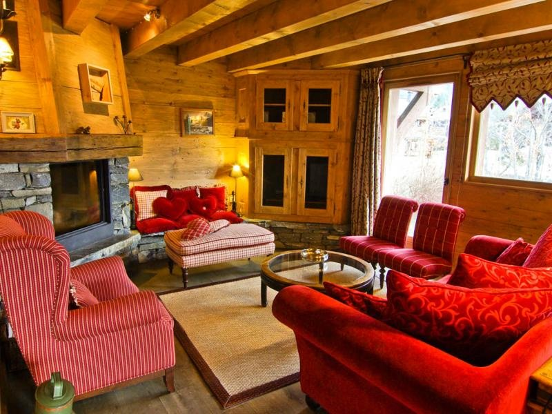 Charmant chalet pour 7 personnes aux Praz de Chamonix, holiday rental in Les Praz-de-Chamonix