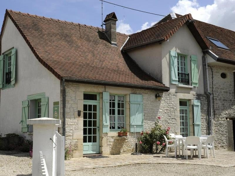 La Miellerie, holiday rental in Rizaucourt-Buchey