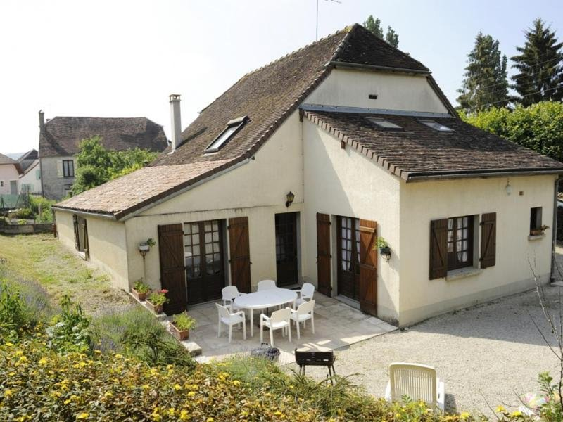 Le Relais des Verriers, holiday rental in Rizaucourt-Buchey