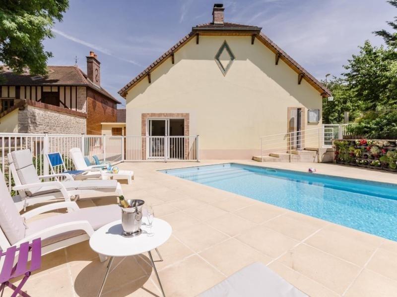 Le Gite du Petit Ecureuil, holiday rental in Cruzy-le-Chatel