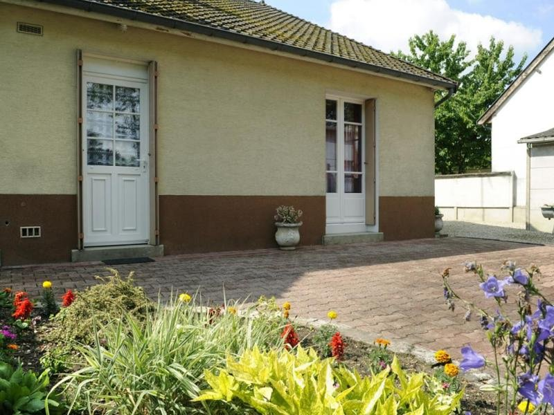 Le Claujovin, holiday rental in Sezanne