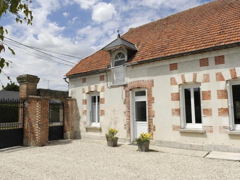 Le Saint Roch, holiday rental in Sezanne