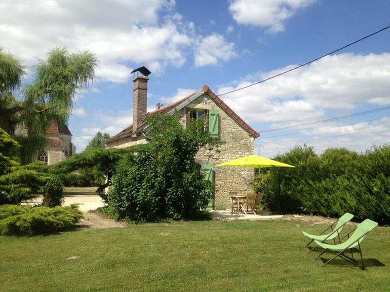Le Gîte de l'Eau Claire, location de vacances à Fralignes