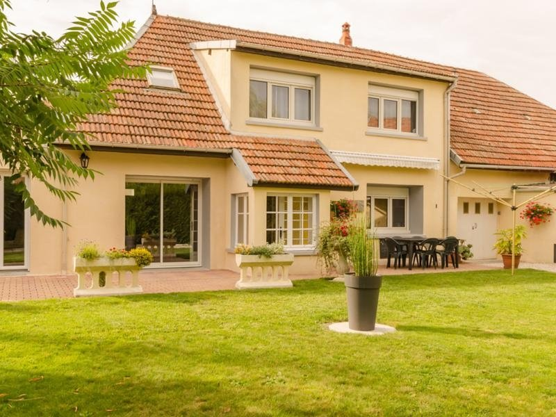 L'Ecurie du Clos, holiday rental in Bercenay-le-Hayer