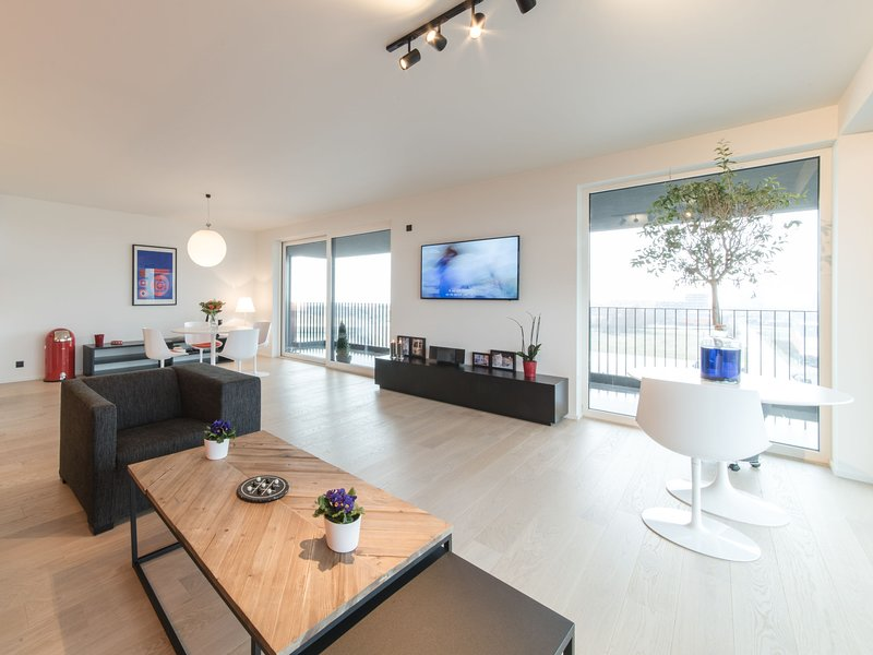 Victoria, holiday rental in Ostend