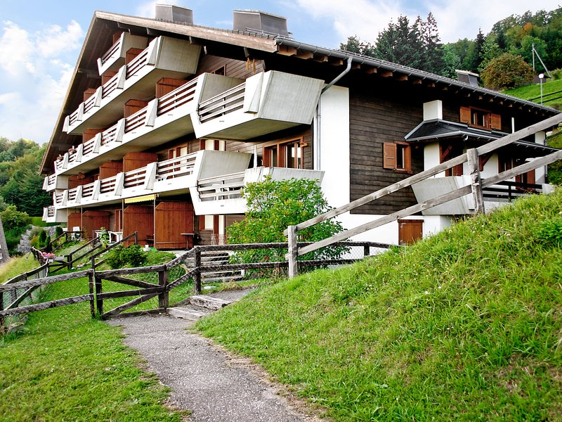 Cassiopée, holiday rental in Bevaix