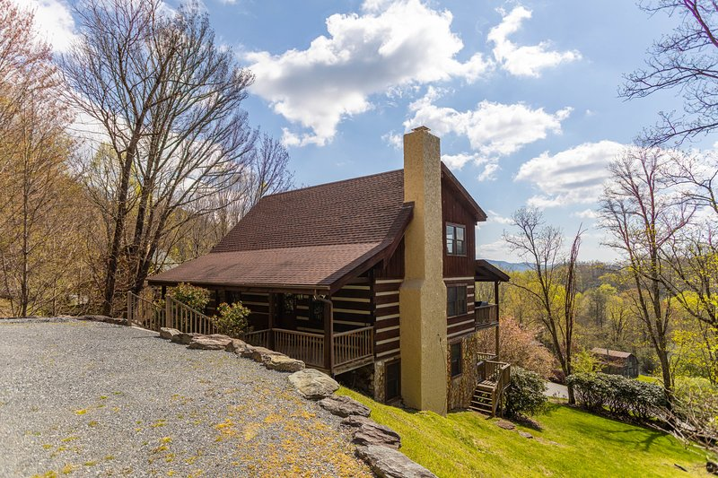A Great Catch, holiday rental in Sugar Grove