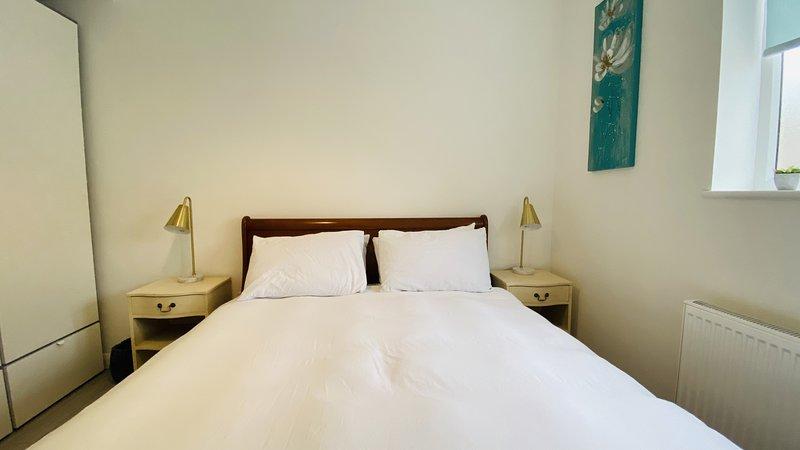 Second Nest Ramsgate Flat 2, vacation rental in Ramsgate