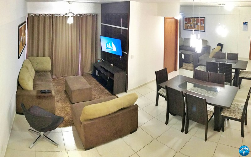 Vacanze - Terramare 501, holiday rental in Maceio