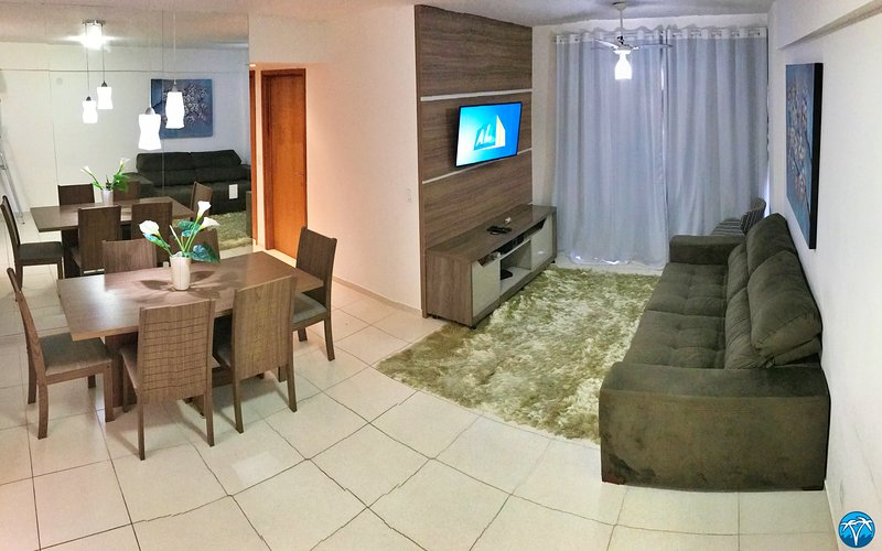 Vacanze - Terramare 504, holiday rental in Maceio