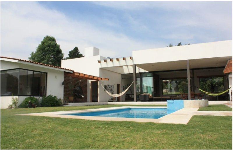 Casa Entre las Montañas, location de vacances à Estado de Mexico
