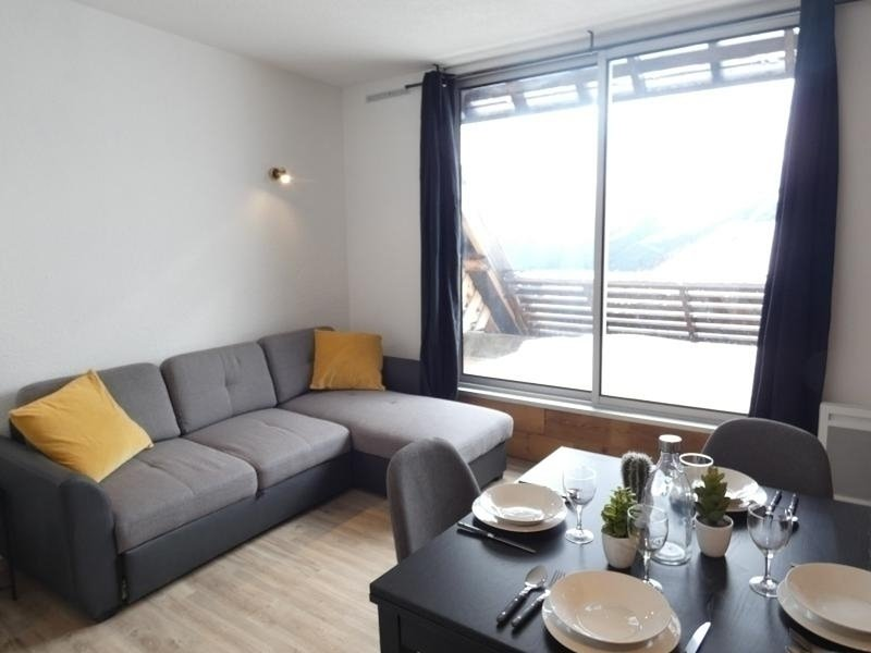 Studio 6 couchages PIAU-ENGALY, holiday rental in Espierba