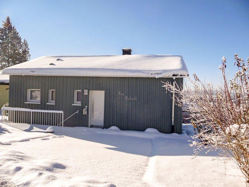 Hochwald, vacation rental in Loffingen