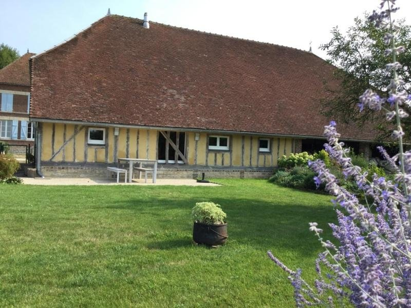 Le Clos des Berdins, vacation rental in Clerey