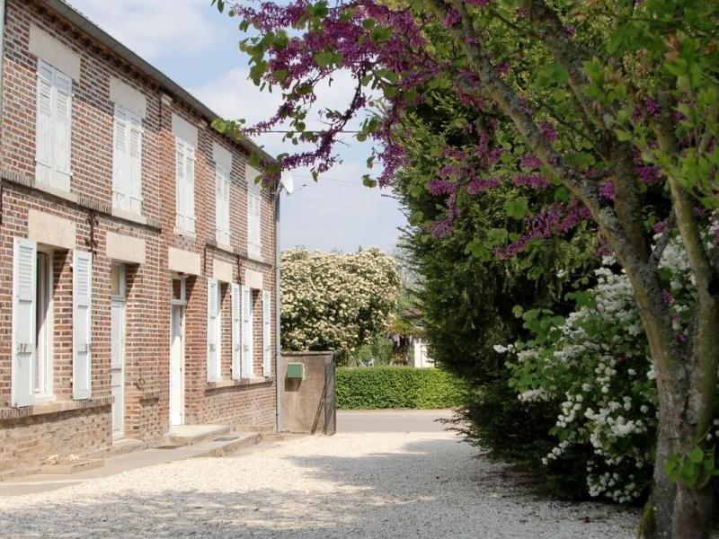 La Rosière, casa vacanza a Auxon
