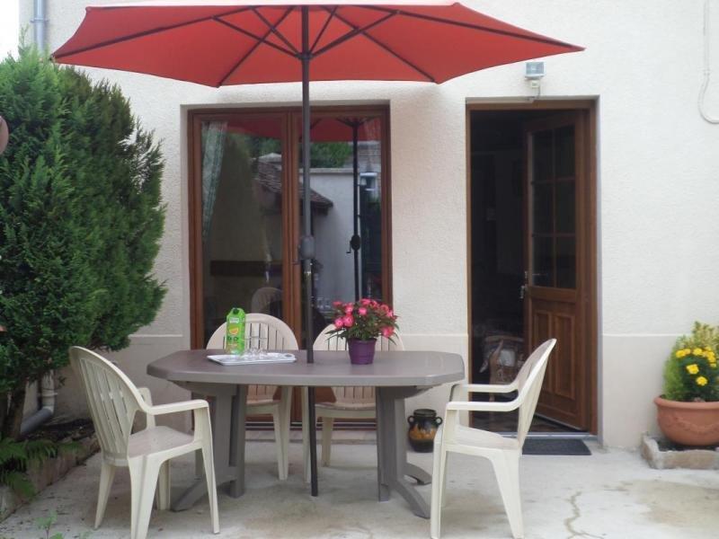 Le Gite de la Faiencerie, holiday rental in Sainte-Colombe