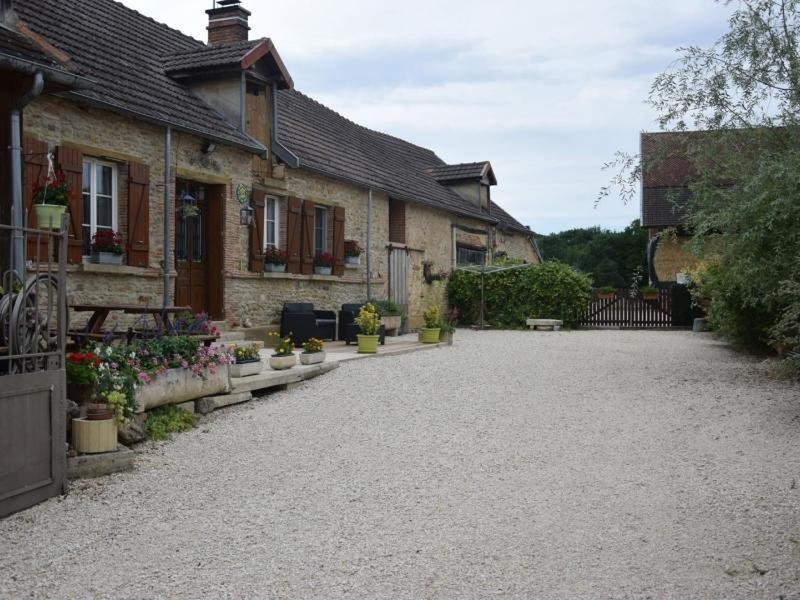 La Germ'Alice, vacation rental in Clerey