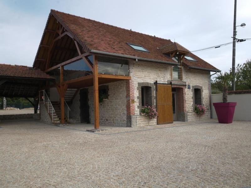 La Fontainate, holiday rental in Bercenay-le-Hayer