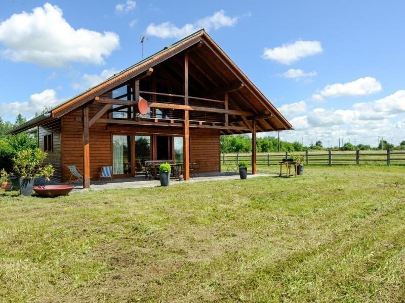 Le Chalet dans la Prairie, holiday rental in Sezanne