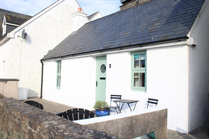 Fisherman's Cottage for Holiday rental in Kinsale – semesterbostad i County Cork