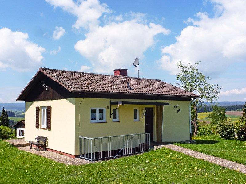 Mily, vacation rental in Dittishausen