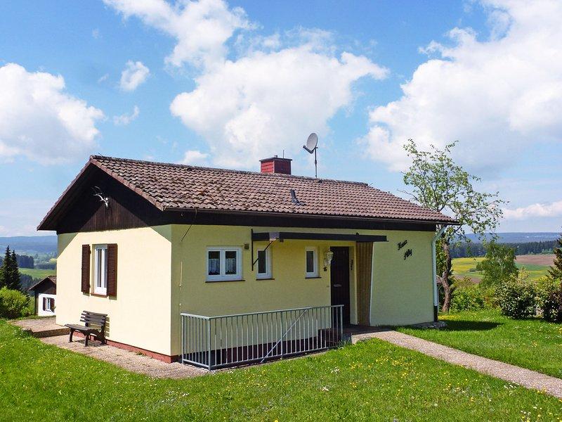 Mily, location de vacances à Unterbrand