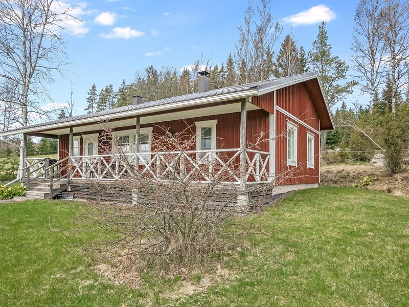 Tyynelä, vacation rental in Bromarv