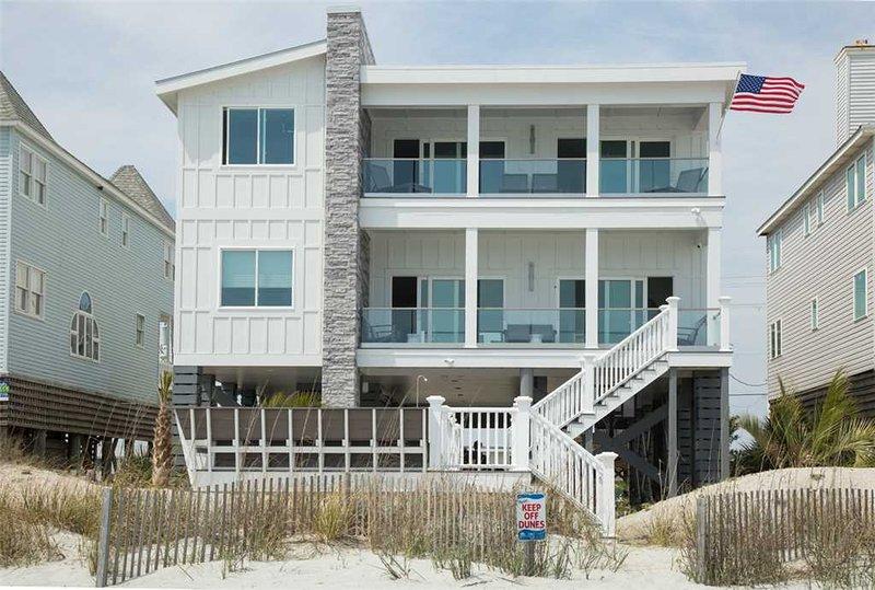 The 10 Best Garden City Beach House Rentals Vacation Rentals