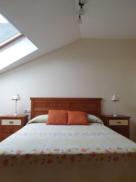 Apartamento El Collau, holiday rental in Llanes